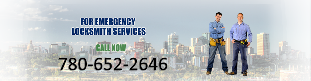 Edmonton Locksmith -